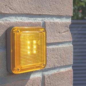Lampeggiatore a LED ALF6