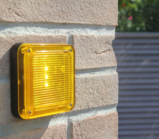 Feu clignotant à LED - ALF 6