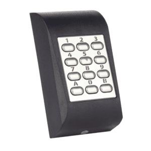 Tastiera radio universale multifrequenza EGO-KODE